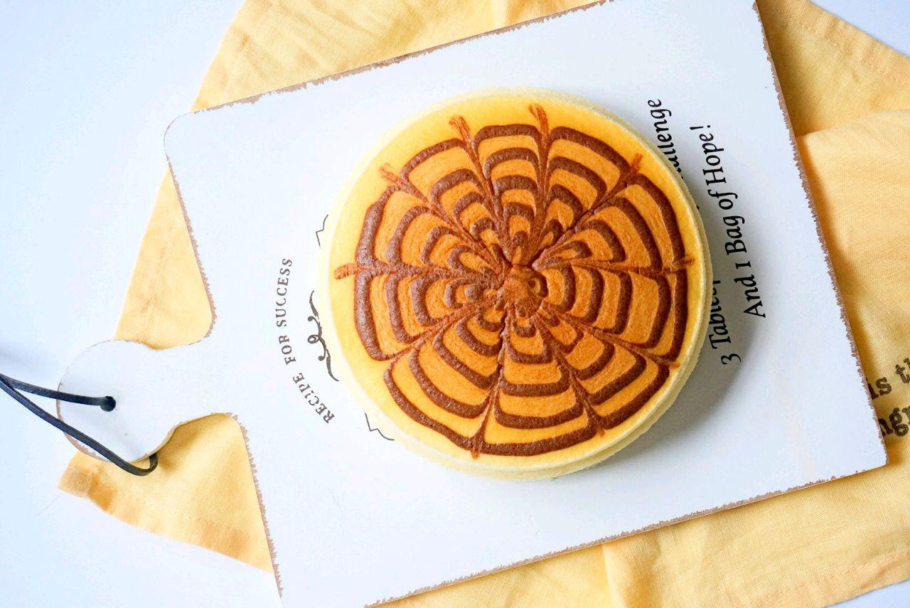 Đã yêu bánh nhất định không thể bỏ qua công thức bánh bông lan sữa chua mềm mượt siêu ngon này - Ảnh 5.