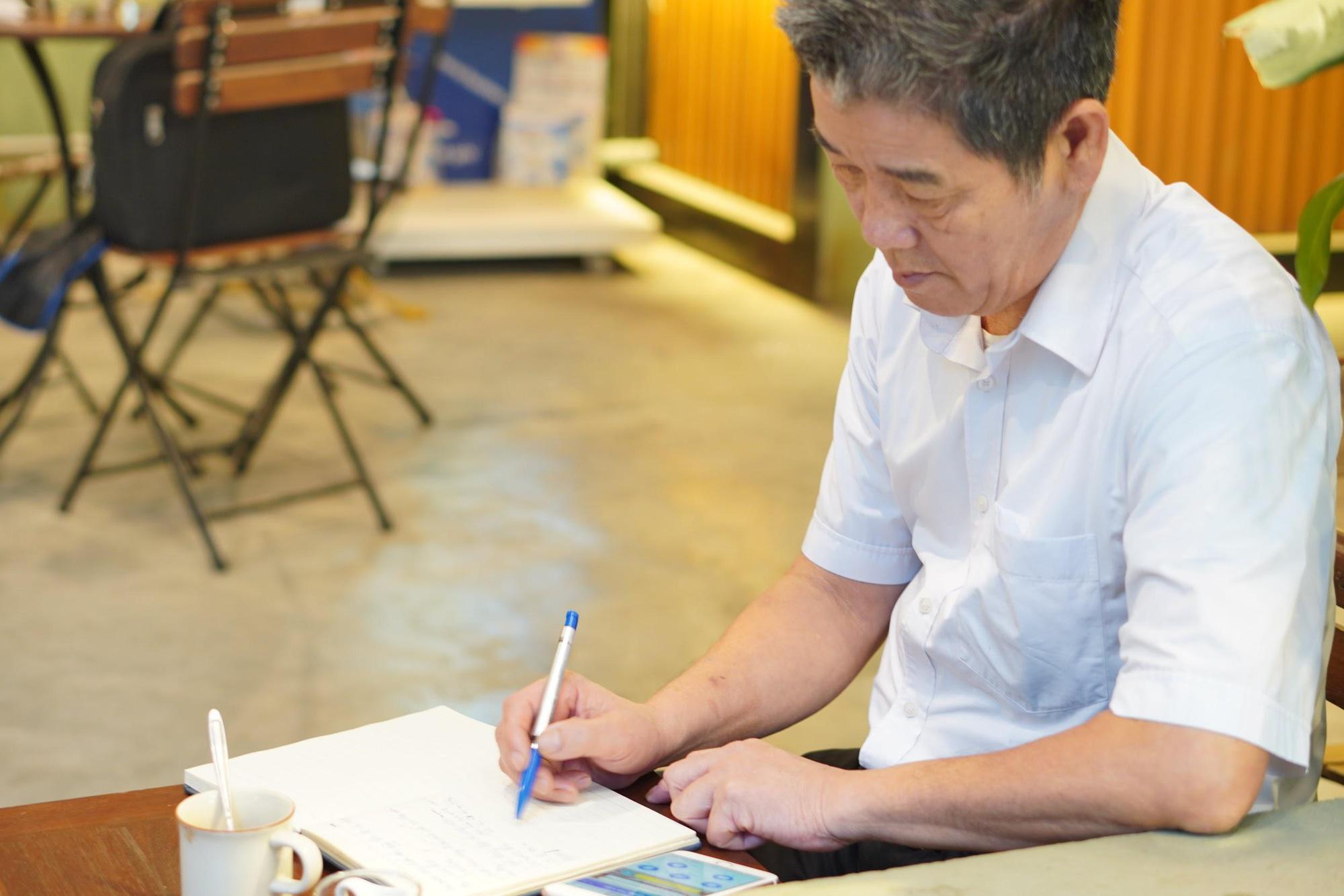 Cùng CEO Trương Văn Trắc khám phá Timviec365.vn - Ảnh 4.