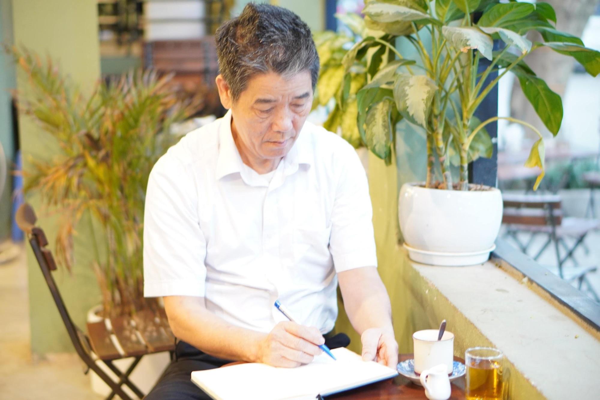 Cùng CEO Trương Văn Trắc khám phá Timviec365.vn - Ảnh 5.