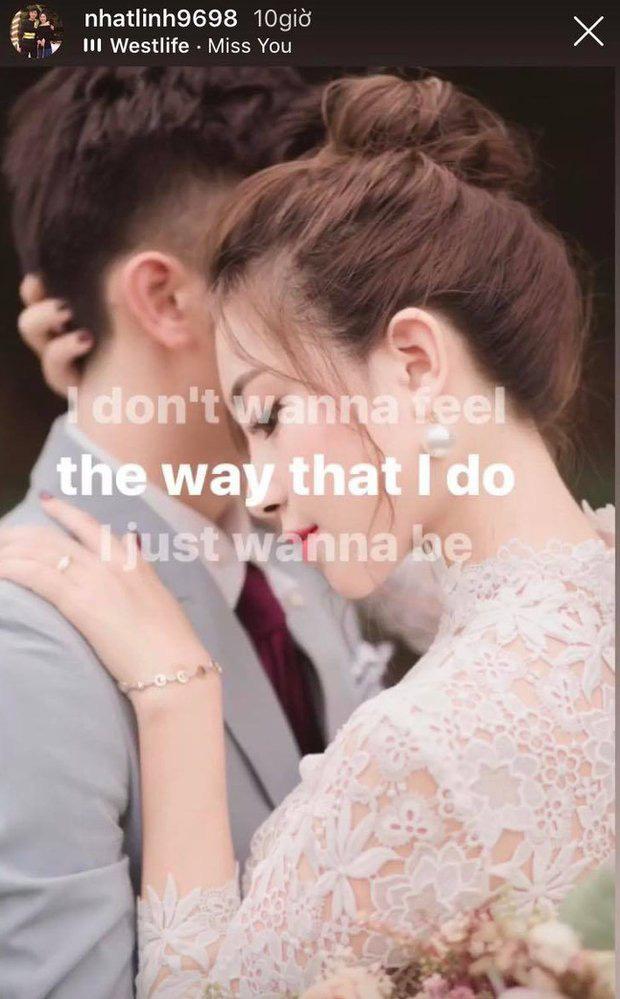 Lộ ảnh cưới của cầu thủ Phan Văn Đức nhưng nhan sắc cô dâu mới thực sự gây thương nhớ - Ảnh 1.