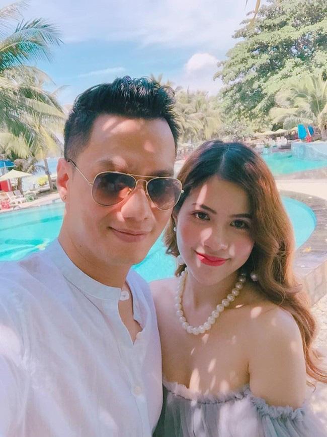 """Diễn viên Việt Anh: Hai cuộc hôn nhân chung một kết cục xấu xí, đầy rẫy tin đồn với """"người thứ 3"""" - Ảnh 8."""