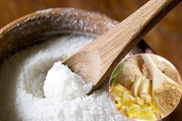 Mùa cảm cúm, cảm lạnh: Những món đồ uống, món ăn chữa bệnh siêu dễ từ củ gừng ai cũng nên dắt túi mùa ẩm ương - Ảnh 4.