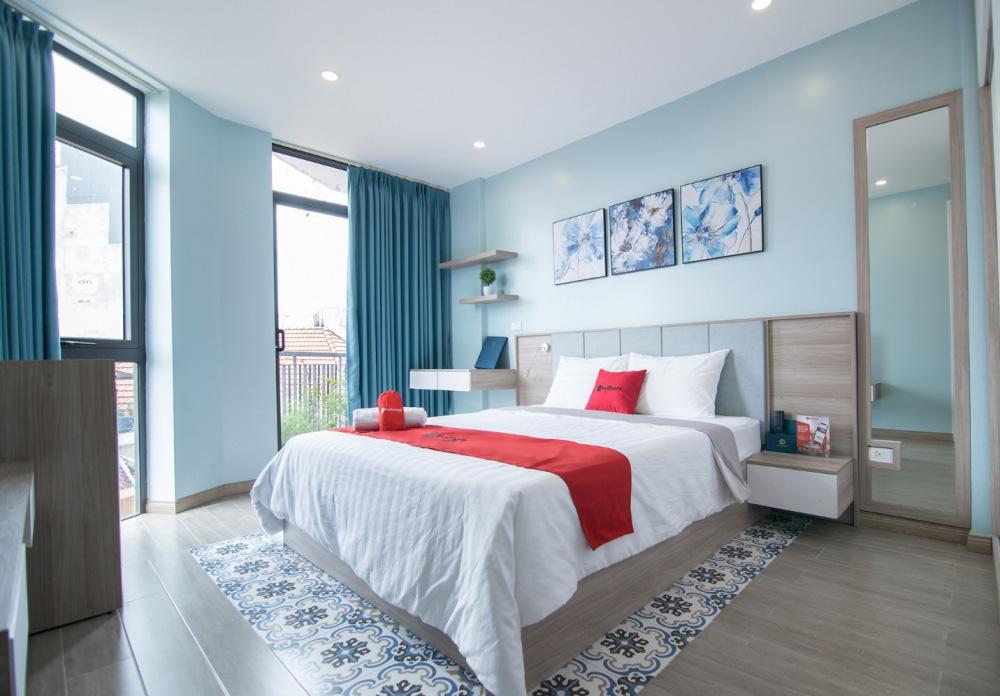 Các loại rèm cửa đẹp, dễ sử dụng và có độ bền cao cho bạn làm đẹp ngôi nhà - Ảnh 3.
