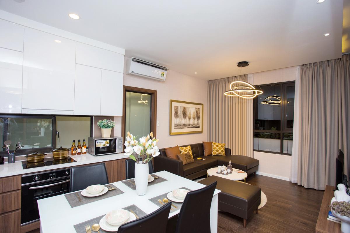 Các loại rèm cửa đẹp, dễ sử dụng và có độ bền cao cho bạn làm đẹp ngôi nhà - Ảnh 4.