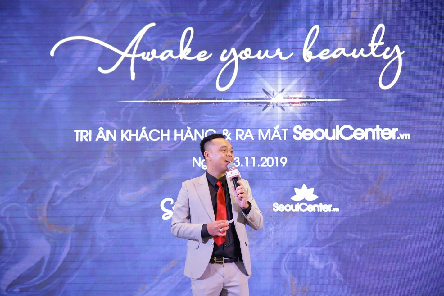 Hơn 600 khách hàng tham dự dạ tiệc tri ân khách hàng của SeoulSpa.Vn - Ảnh 4.