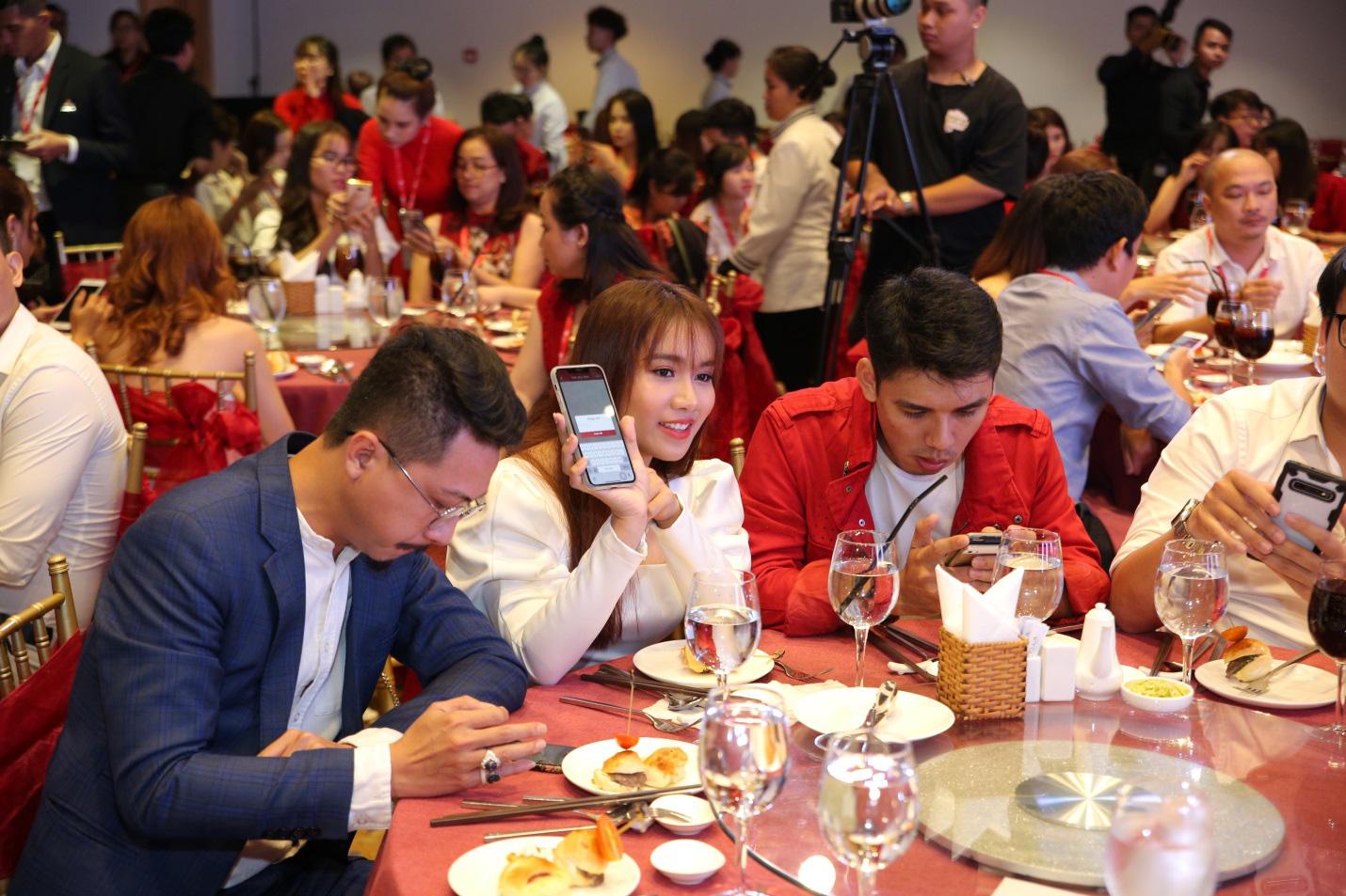 Hơn 600 khách hàng tham dự dạ tiệc tri ân khách hàng của SeoulSpa.Vn - Ảnh 5.