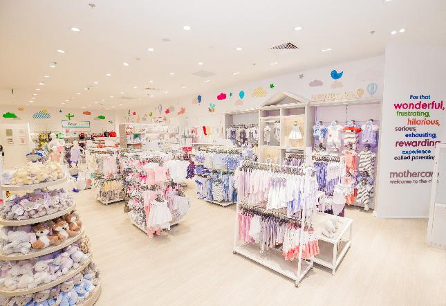 Điểm danh 12 cửa hàng mẹ và bé được săn đón nhất của các mẹ bỉm sành điệu - Ảnh 6.