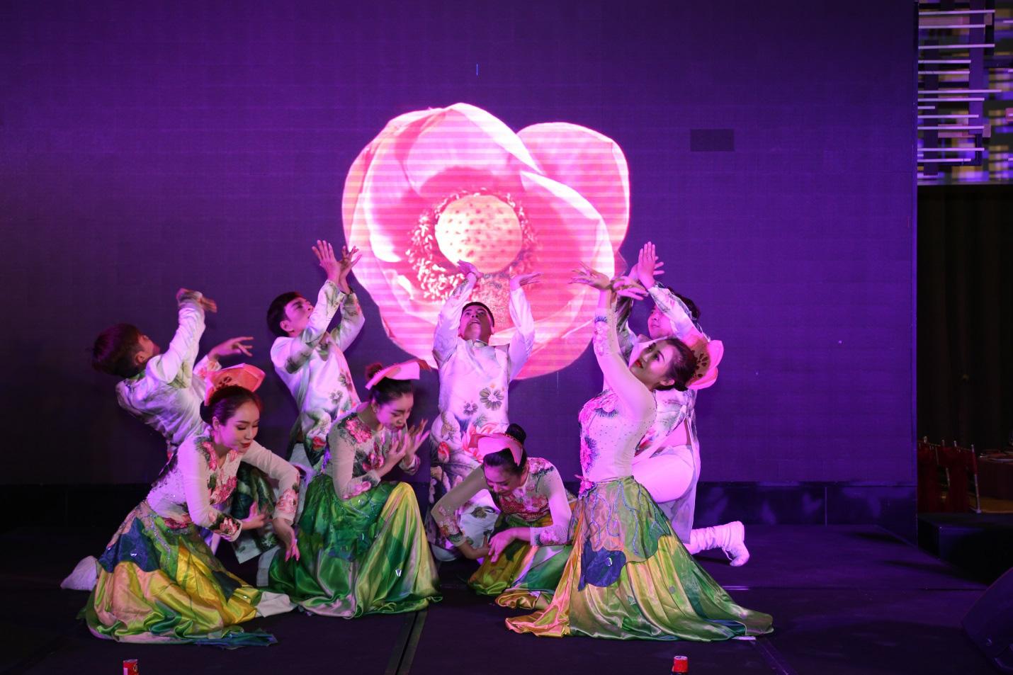 Hơn 600 khách hàng tham dự dạ tiệc tri ân khách hàng của SeoulSpa.Vn - Ảnh 7.