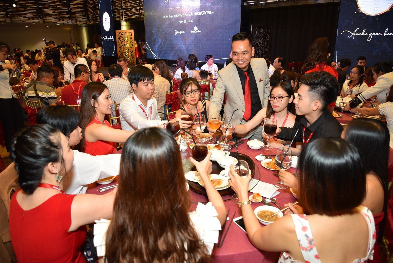 Hơn 600 khách hàng tham dự dạ tiệc tri ân khách hàng của SeoulSpa.Vn - Ảnh 9.