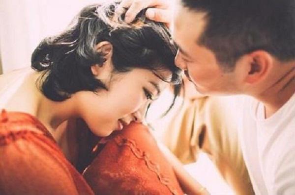 Trong cuộc ân ái nếu chàng hôn lên 3 vị trí này trên khuôn mặt bạn ngoài đôi môi, xin chúc mừng anh ấy rất nâng niu và quý trọng bạn đấy! - Ảnh 2.
