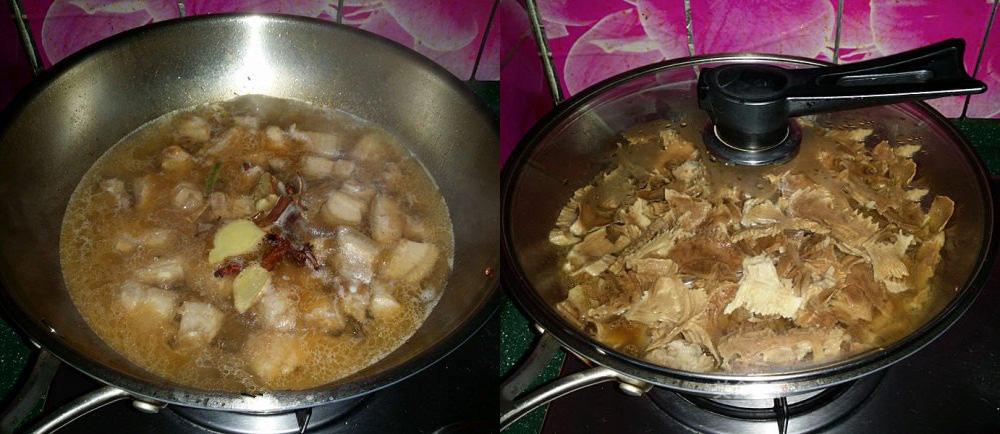 """Mùa đông nhất định phải học cách làm món thịt kho ngon """"rụng rời"""" này - Ảnh 4."""