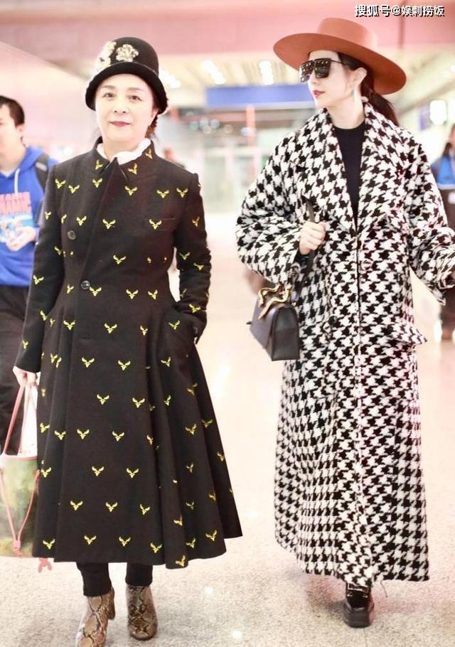 Hậu sandal trốn thuế, Phạm Băng Băng vẫn điện áo Chanel hơn 300 triệu nhưng nhân vật đứng bên cạnh mới là người gây bất ngờ nhất - Ảnh 3.