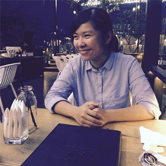 Chân dung cô con gái kín tiếng của MC Tạ Bích Loan, đặc biệt nhất nguyên nhân ra đời cái tên - Ảnh 3.