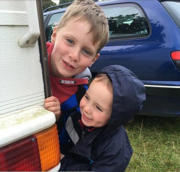 Bà mẹ trở tay không kịp khi con trai 6 tuổi tử vong vì bệnh viêm màng não chỉ sau 24 giờ phát bệnh - Ảnh 4.