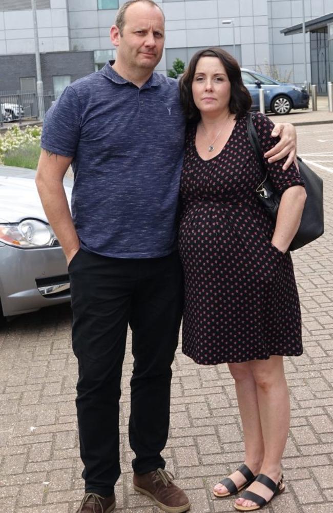 Bà mẹ trở tay không kịp khi con trai 6 tuổi tử vong vì bệnh viêm màng não chỉ sau 24 giờ phát bệnh - Ảnh 5.