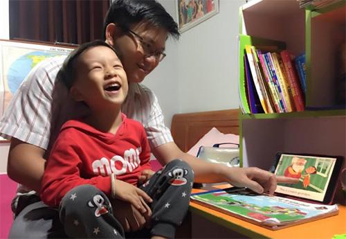 """Quang Bình """"Siêu trí tuệ Việt Nam"""": Khiến Trấn Thành cúi đầu vì trí nhớ siêu phàm, tiết lộ bí quyết thành thạo Tiếng Anh từ năm 4 tuổi  - Ảnh 6."""