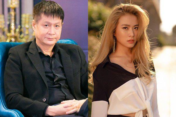 """Ra mắt MV """"Duyên Âm"""", Hoàng Thùy Linh kể chuyện bị người khác nói xấu, phải chăng đang nhắc đến lùm xùm của đạo diễn Lê Hoàng - Ảnh 5."""