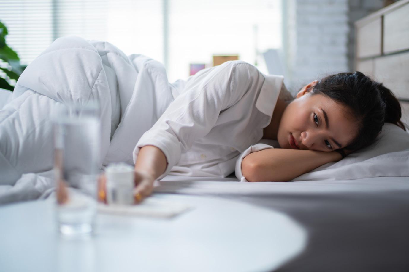 Chuyên gia giải đáp thắc mắc trong điều trị cảm lạnh, cảm cúm - Ảnh 2.