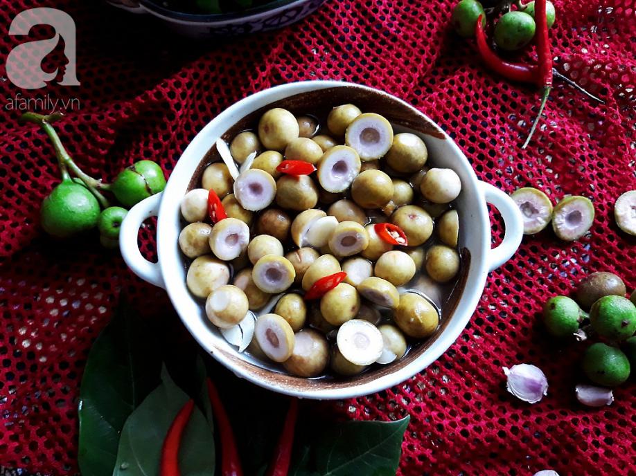 Cách làm sung muối chua cay ăn kèm món gì cũng ngon - Ảnh 5.