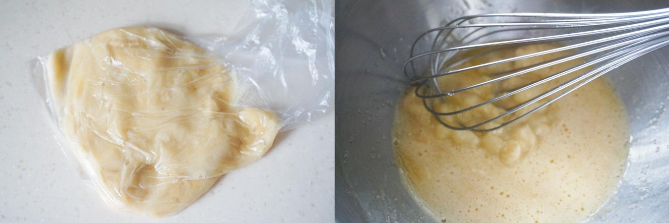 Thêm một cách làm bánh chuối vừa nhanh lại vừa ngon - Ảnh 2.