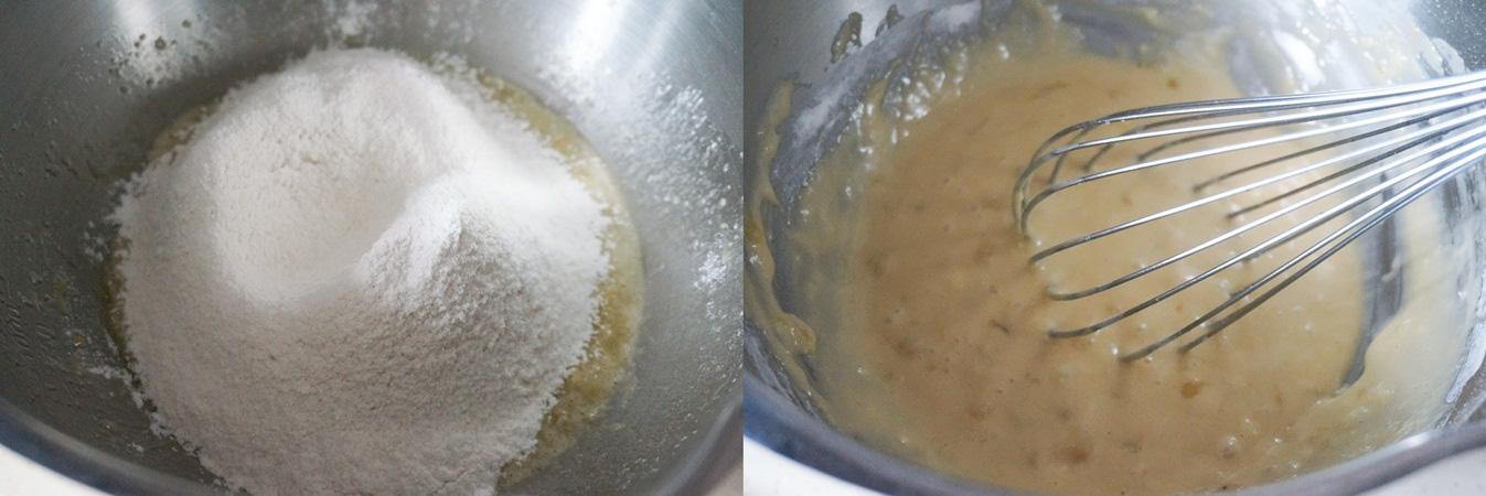 Thêm một cách làm bánh chuối vừa nhanh lại vừa ngon - Ảnh 3.