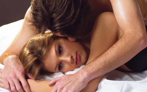 """Khi """"yêu"""", người đàn ông không nên chạm vào 4 bộ phận bẩn nhất của phụ nữ để tránh mắc bệnh cực nguy hiểm - Ảnh 3."""