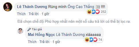 """Đông Nhi tiết lộ điều chỉ làm riêng với Ông Cao Thắng, Ngô Kiến Huy liền có phản ứng """"kỳ thị"""" - Ảnh 3."""