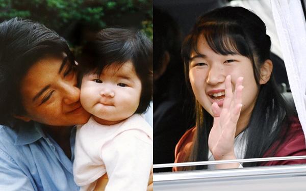 Công chúa Nhật Bản xuất hiện rạng rỡ khi vừa tròn 18 tuổi, dù không hàng hiệu - Ảnh 3.