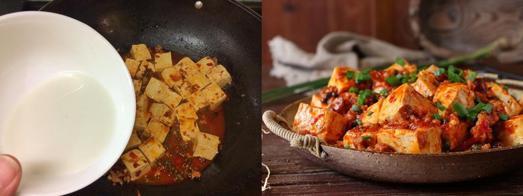 Bữa tối đầu tuần thanh nhẹ với thực đơn hai món nấu nhanh ăn ngon - Ảnh 6.