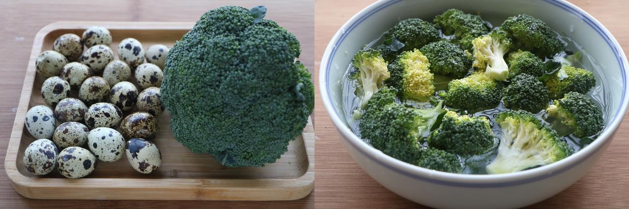 Không thể tin được món rau củ hấp lại có thể đẹp và ngon đến cỡ này! - Ảnh 1.