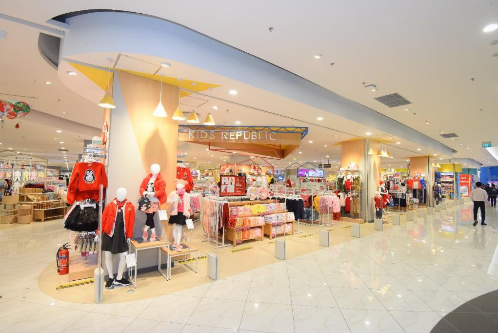 Khám phá thiên đường mua sắm AEON – Hà Đông từ 26/11 - Ảnh 3.