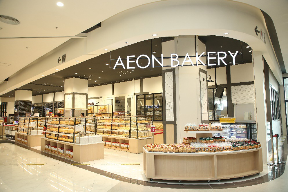 Khám phá thiên đường mua sắm AEON – Hà Đông từ 26/11 - Ảnh 4.