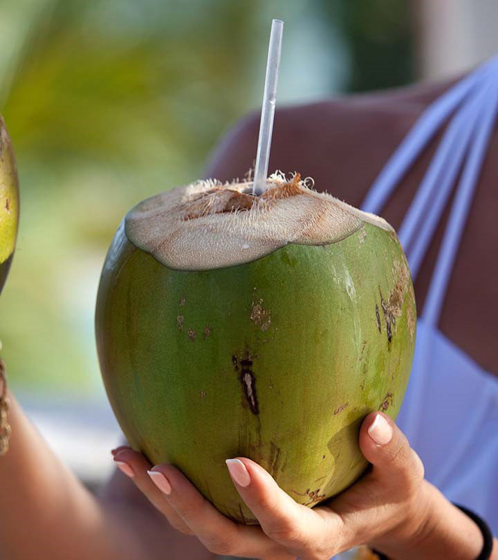 """Nước dừa giúp phụ nữ """"hồi xuân"""" và bất chấp hết bệnh tật nhưng đừng dại uống vào 5 """"thời điểm độc"""" này mà hại thân - Ảnh 1."""