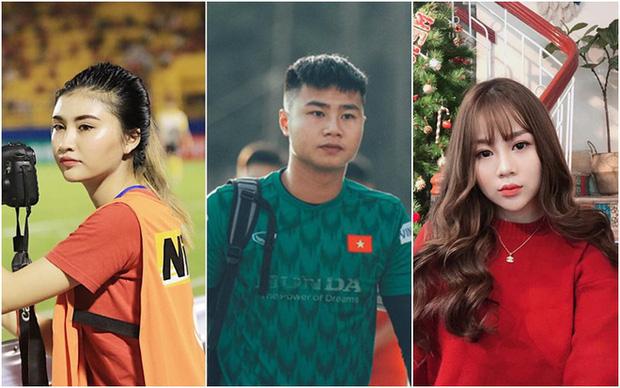 """Cầu thủ Việt Nam và những mối tình tan vỡ trong năm 2019: Người """"đau đầu"""" vì lùm xùm yêu đương, người chia tay đã có ngay tình mới nổi tiếng - Ảnh 11."""