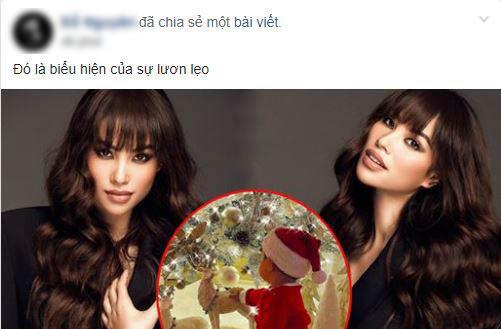"""Phạm Hương đã """"chối đây đẩy"""" nhiều lần chuyện mang thai, netizen nhận xét: """"Đây là biểu hiện của sự lươn lẹo"""" - Ảnh 9."""