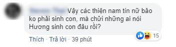 """Trước khi xác nhận đã sinh con trai, Phạm Hương đã từng nhiều lần """"chối đây đẩy"""" chuyện mang thai, netizen nhận xét: """"Đây là biểu hiện của sự lươn lẹo"""" - Ảnh 7."""