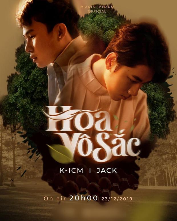 Hứa Minh Đạt lên tiếng bênh vực mẹ con K-ICM, ngầm ủng hộ poster đặt tên K-ICM trước Jack là quá hợp lý  - Ảnh 5.
