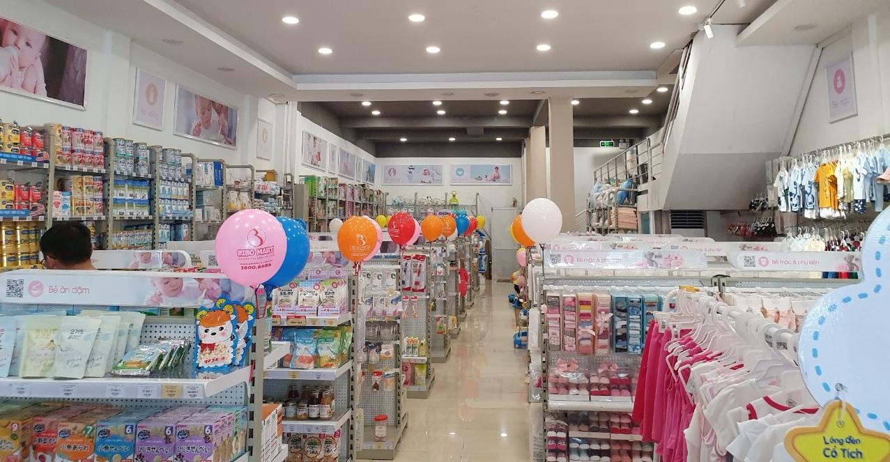 Xu hướng đổ bộ của các chuỗi bán lẻ Nhật Bản vào thị trường Việt Nam - Ảnh 3.