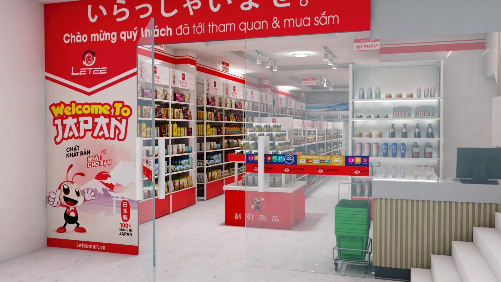 Xu hướng đổ bộ của các chuỗi bán lẻ Nhật Bản vào thị trường Việt Nam - Ảnh 4.