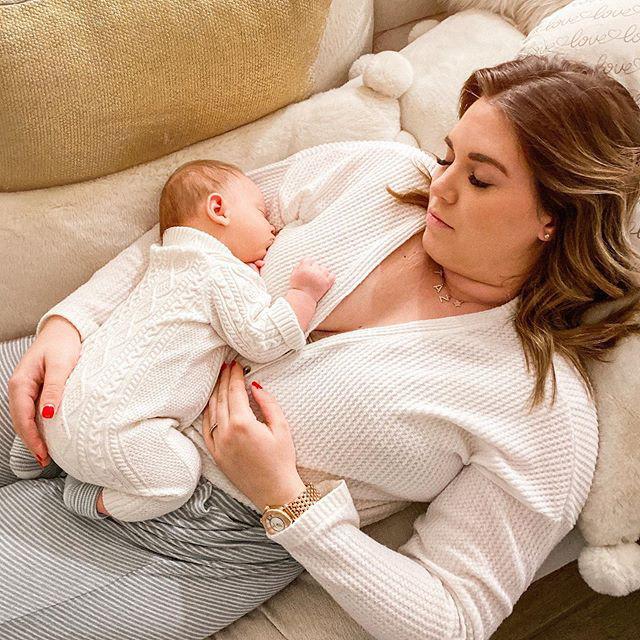 Mẹ trẻ xì-trét vì bỗng dưng mất sữa, chuyên gia gợi ý tuyệt chiêu gọi sữa mẹ về hiệu quả nhanh chóng - Ảnh 2.