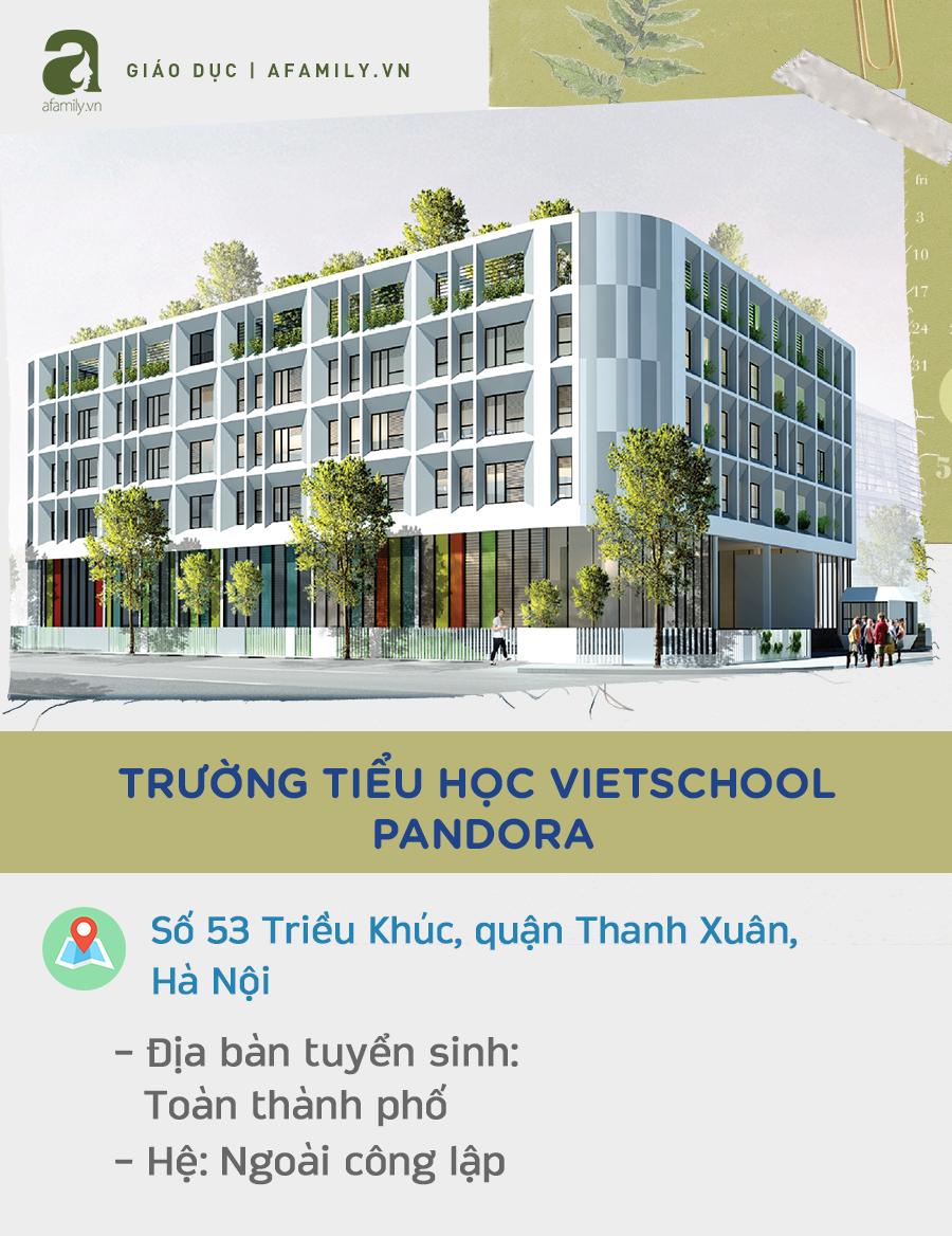 Các trường tiểu học quận Thanh Xuân:  - Ảnh 15.