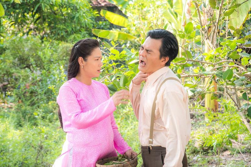 """""""Hiện tượng"""" Tiếng sét trong mưa của Nhật Kim Anh - Cao Minh Đạt được vinh danh là phim được xem nhiều nhất  - Ảnh 3."""