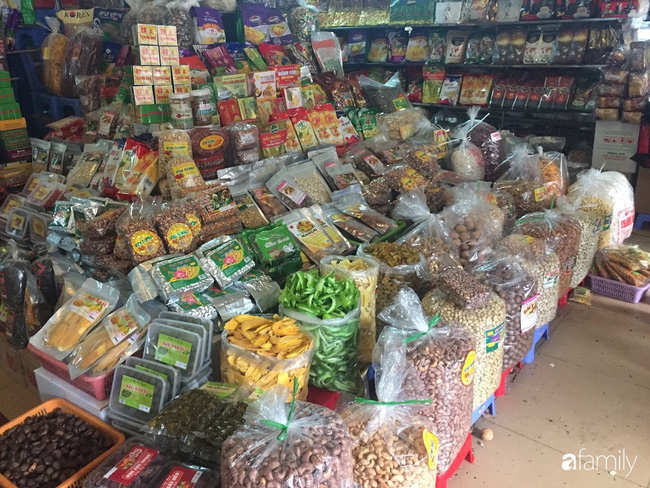 Thị trường xuất hiện loại mứt trái cây mix giá rẻ bán theo hộp, người tiêu dùng cần cảnh giác - Ảnh 8.