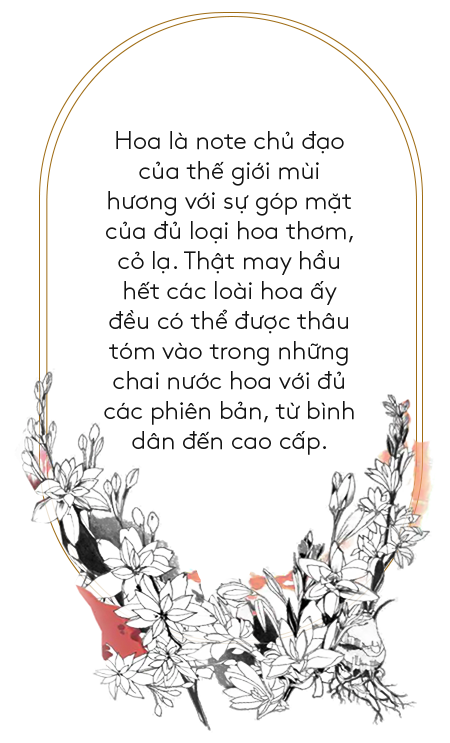 Nước hoa - thứ vũ khí quyến rũ vô hình hay chuyện những giọt hương miên man gieo vào lòng người thương nhớ  - Ảnh 10.