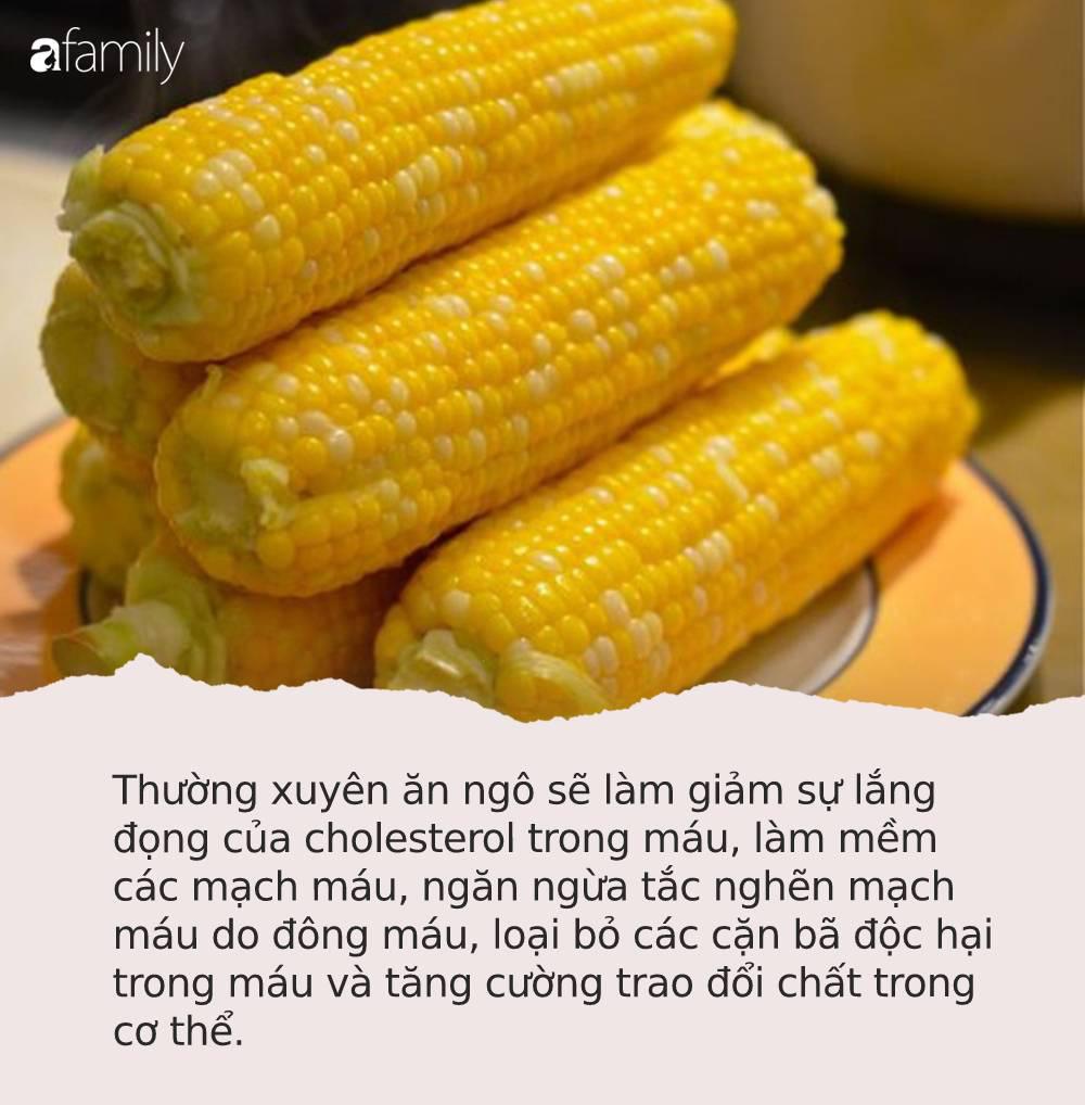 Sạch động mạch, ngừa đột quỵ chỉ với 7 loại thực phẩm nhan nhản ngoài chợ, giá rẻ như cho mà chị em thường xuyên bỏ qua - Ảnh 3.