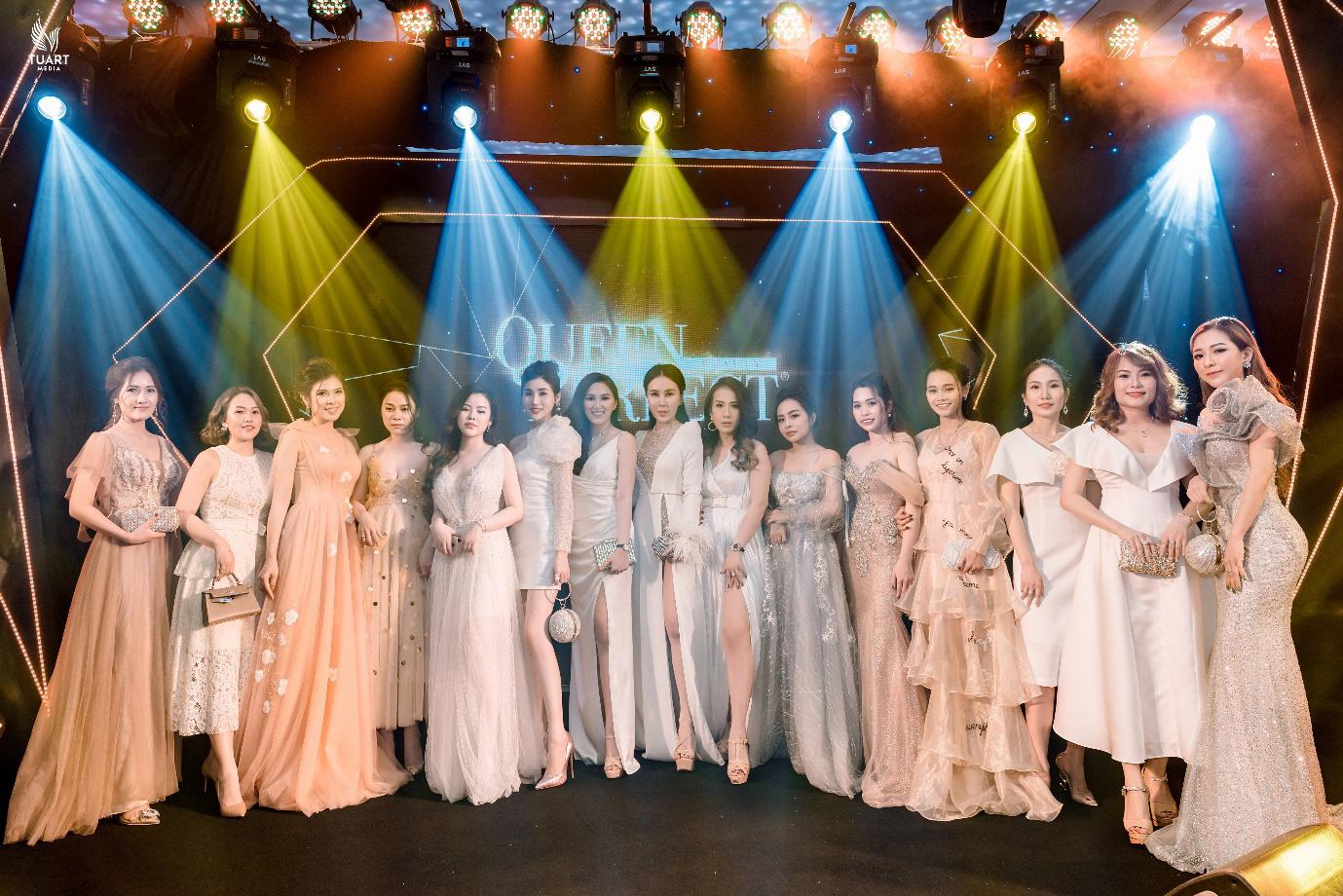 Dàn sao Việt đình đám quy tụ tại sự kiện của hot girl Thúy Kami - Ảnh 5.