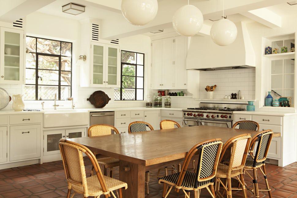 Những căn bếp gia đình bình dị nhưng cũng đủ khiến bất kì ai phải mê đắm - Ảnh 1.