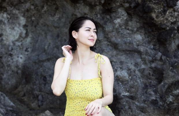 """Lâu lâu mới hở bạo, """"mỹ nhân đẹp nhất Philippines"""" lại gây thất vọng vì thân hình kém thon gọn - Ảnh 3."""