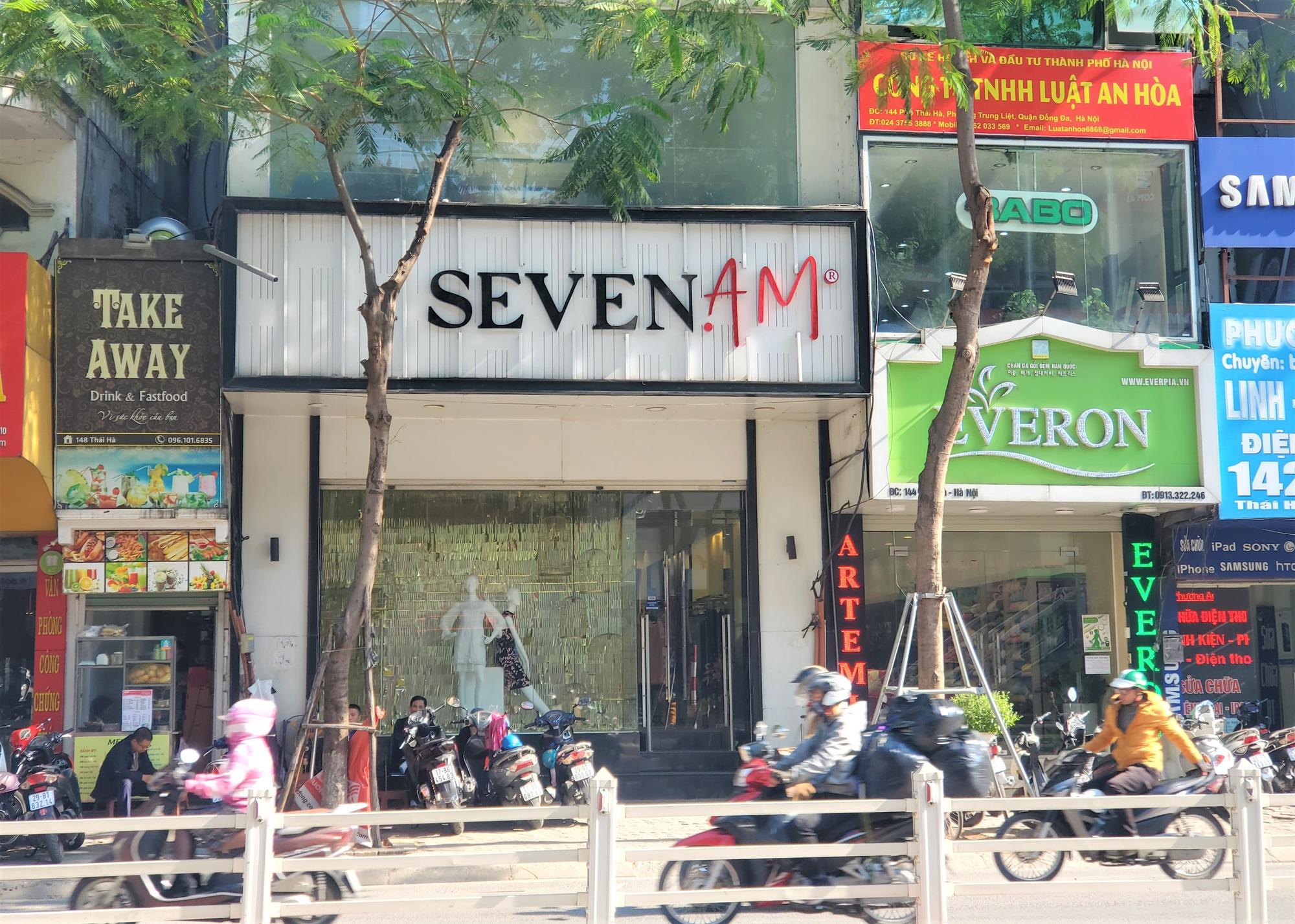 Sau án phạt 170 triệu đồng, SEVEN.am bác tuyên bố cắt mác của ông Nguyễn Vũ Hải Anh - Ảnh 2.