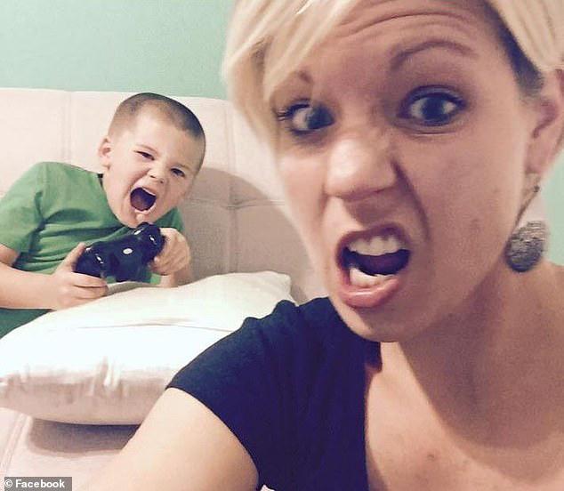 Bố vô tình bắn chết con trai 9 tuổi khi đi săn thỏ vào Lễ Tạ ơn, người thân nuốt nước mắt để cậu bé hiến tạng cứu 3 mạng người - Ảnh 2.